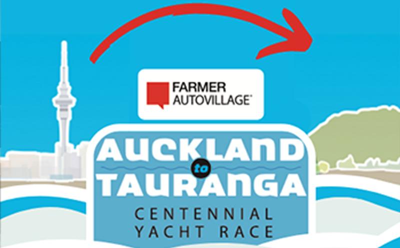 The Auckland to Tauranga Centennial Yacht Race