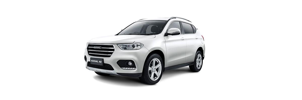 Haval H2 Premium Auto