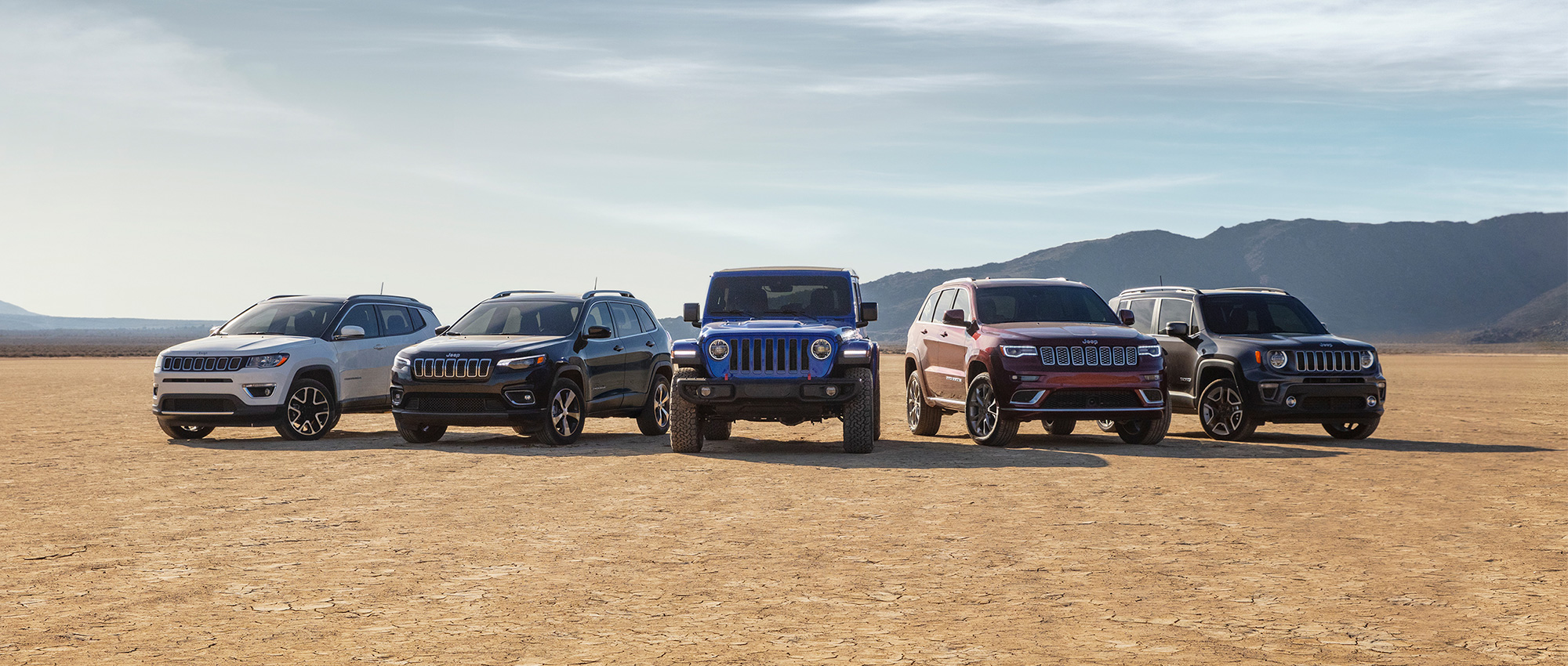 Jeep Range at 0%