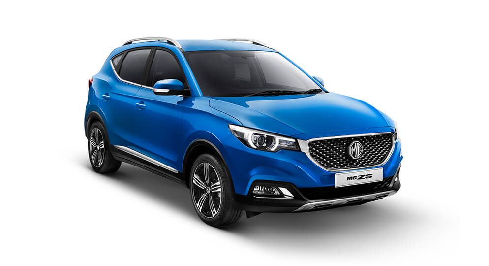 Test drive the MG ZS Excite Plus and receive a $50 Prezzy Card Offer
