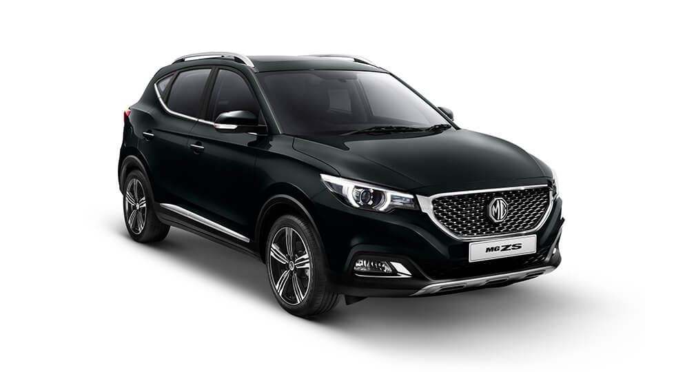 Test drive the MG ZS Essence and receive a $50 Prezzy Card Offer