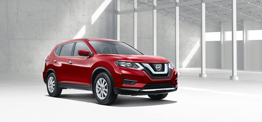 Nissan X-Trail – $99 Per Week