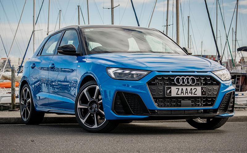 Audi deals