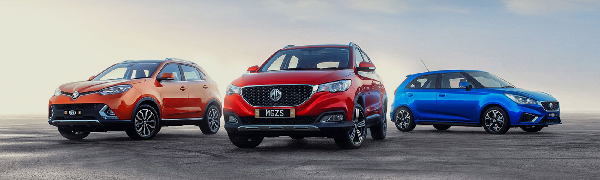 MG Motor appoints first New Zealand dealer partners