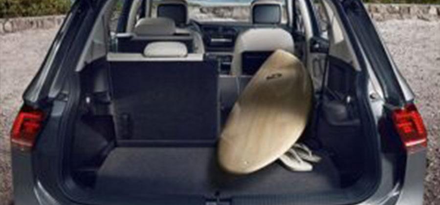 Volkswagen Allspace Comfortline 2WD